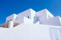 Architektur in Santorin by rampizampi