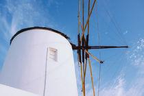 Santorin by rampizampi