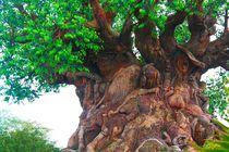 Baum des Lebens - Natursymbolik by mellieha