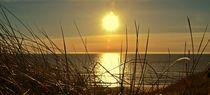Sonnenuntergan by Ute Bauduin