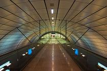 S-Bahn Station von André Pfomann
