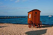 Toilettenhaus von André Pfomann