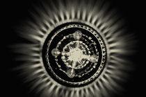 Vier Lichter von Bastian  Kienitz