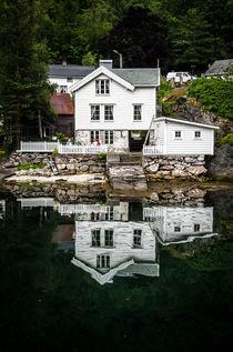 Rock House von Janis Upitis
