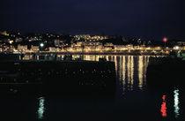 San Sebastian noche von heiko13