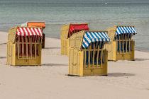 Strandkorb von André Pfomann