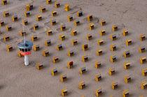 Strandkörbe by André Pfomann