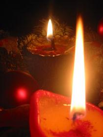 Zweiter Advent von Angelika  Schütgens