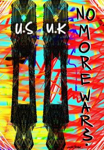 No More Wars by Vincent J. Newman