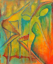 Tanzende Seelen von Jeanett Rotter