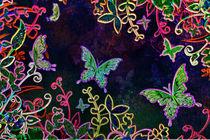 Papillons de Nuit von Boris Selke