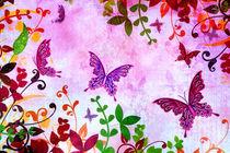 Les Papillons de Jour by Boris Selke