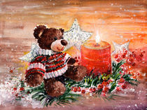 First Advent For Truffle McFurry von Miki de Goodaboom