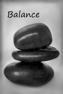 Balance by darlya