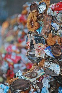 Trash People... 8 by loewenherz-artwork