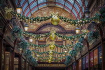 Christmas Arcade von David Pringle