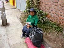 Peru von Michael Schlesinger