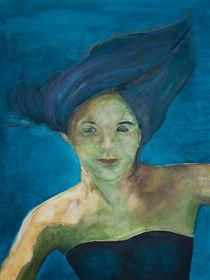 Nixe von Doris Happ