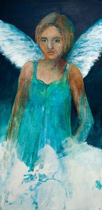 Ein Engel, ein Elfchen? von Doris Happ