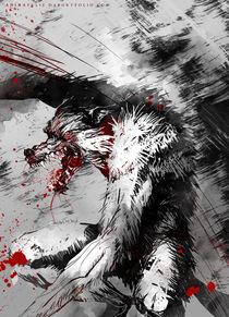 Wolf von Panagiota Tsimpalidi