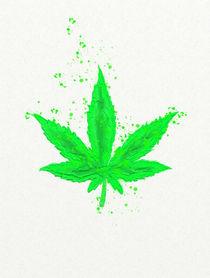 Legalize It von Andrew Garza