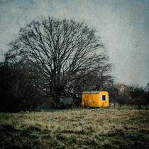 Post-Bauwagen von Ruby Lindholm