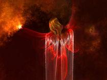 Angel by Susanne Schönberger