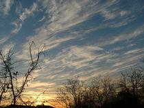 Wolkenmalerei by rosenlady