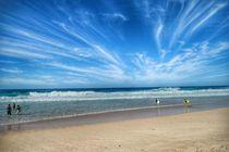 Northshore Sky von Susanne  Mauz