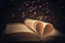 Lesen stärkt die Seele // Book of love von Marcus Hennen