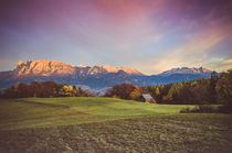 Südtiroler Panorama von goettlicherfotografieren