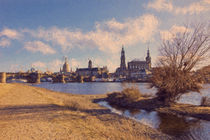 DRESDEN LIKE CANALETTO by Uli Gnoth
