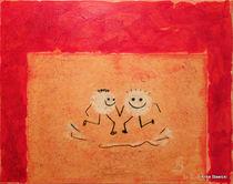Smile von Anke Stawicki
