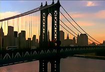 Stadtbilder  Amerika 6 von bilddesign-by-gitta