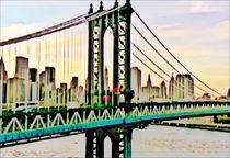 Stadtbilder  Amerika 5 von bilddesign-by-gitta