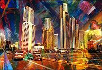 Stadtbilder  Amerika 2 von bilddesign-by-gitta