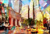 Stadtbilder  Amerika 1 von bilddesign-by-gitta