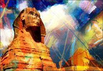 Stadtbilder  Ägypten 1 von bilddesign-by-gitta