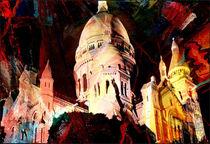 Stadtbilder Paris 2 von bilddesign-by-gitta