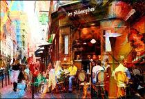 Stadtbilder Paris 1   von bilddesign-by-gitta