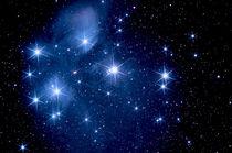 Plejaden - M 45 - Siebengestirn - Pleiades  von monarch