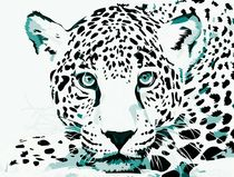 Leopard Wolfgang by sigursson