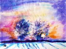 Abschied by Irina Usova
