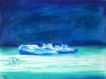 Eisberg by Irina Usova