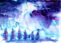 Unwetter von Irina Usova