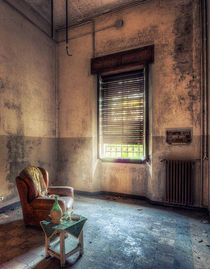 Urbex Italy by christopher prenzel