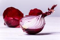 Rote Zwiebel von sven-fuchs-fotografie