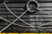Maritime Elemente XX von elbvue von elbvue