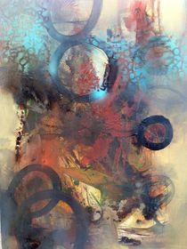 Deep Colour by Anita Hörskens
