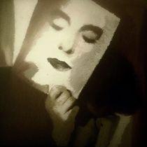 masquerade von Chantal Kidritsch